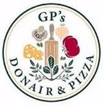GP's logo
