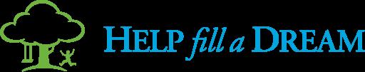 Help Fill a Dream logo