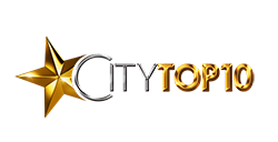 City Top 10 logo