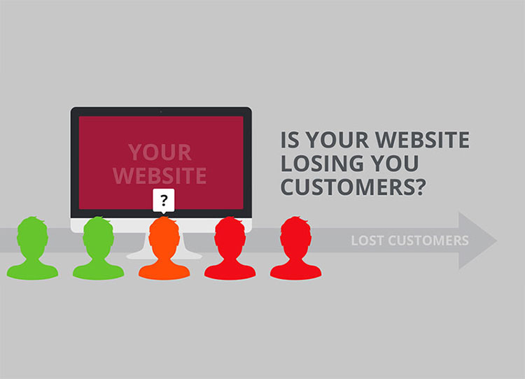 Case Study Part 2- Is your website costing you customers?