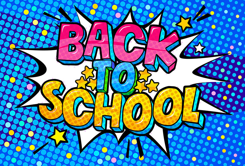 Back to School Money Saving Tips – (Candace's Corner)