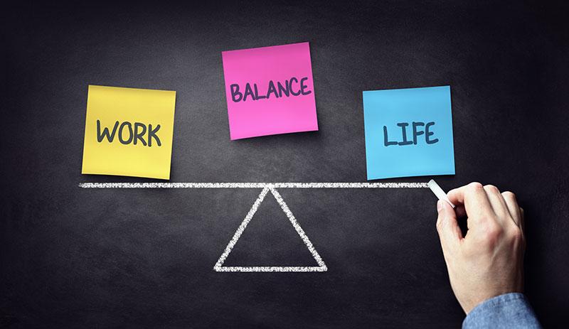 Work, Kids & Dating Balance (Candace's Corner)