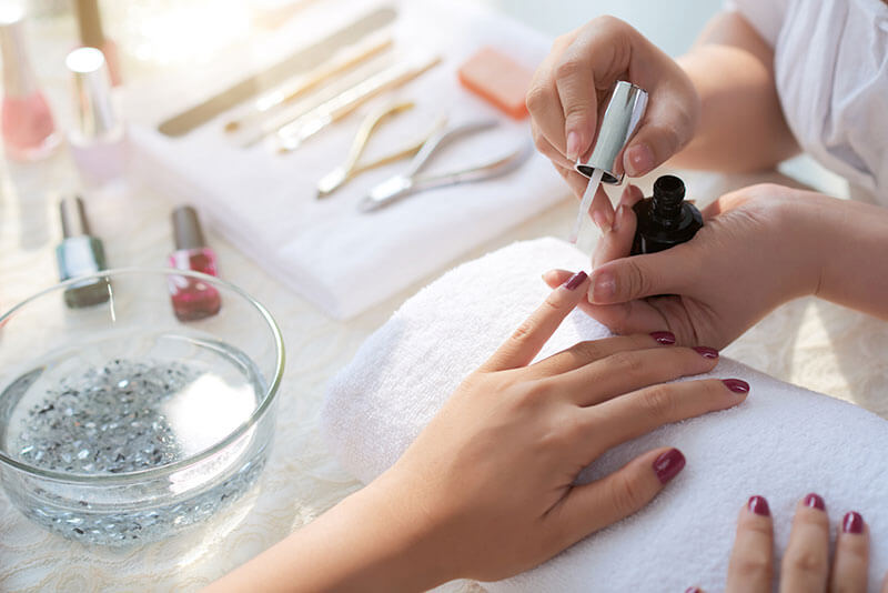 My Favourite Places to Get Pampered (Candace's Corner)