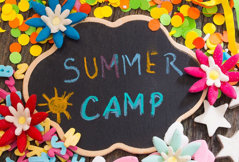 Summer Camps in Victoria (Candace's Corner)